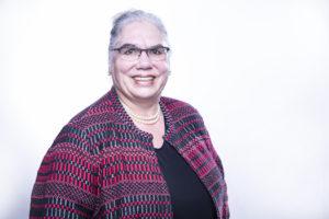 Eine engagierte Kommunalpolitikerin mit Leib und Seele zieht sich zurück.