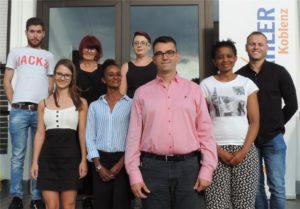 FREIE WÄHLER Koblenz mit bunter Liste zur Wahl des Beirates für Migration und Integration 2019