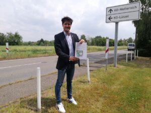 FREIE WÄHLER wollen Wohntraum für junge Familien in Metternich